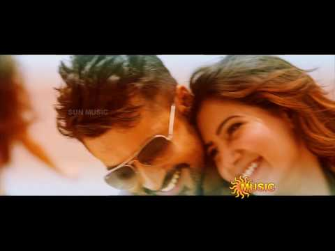 SUN MUSIC LOVE MASHUP 2016