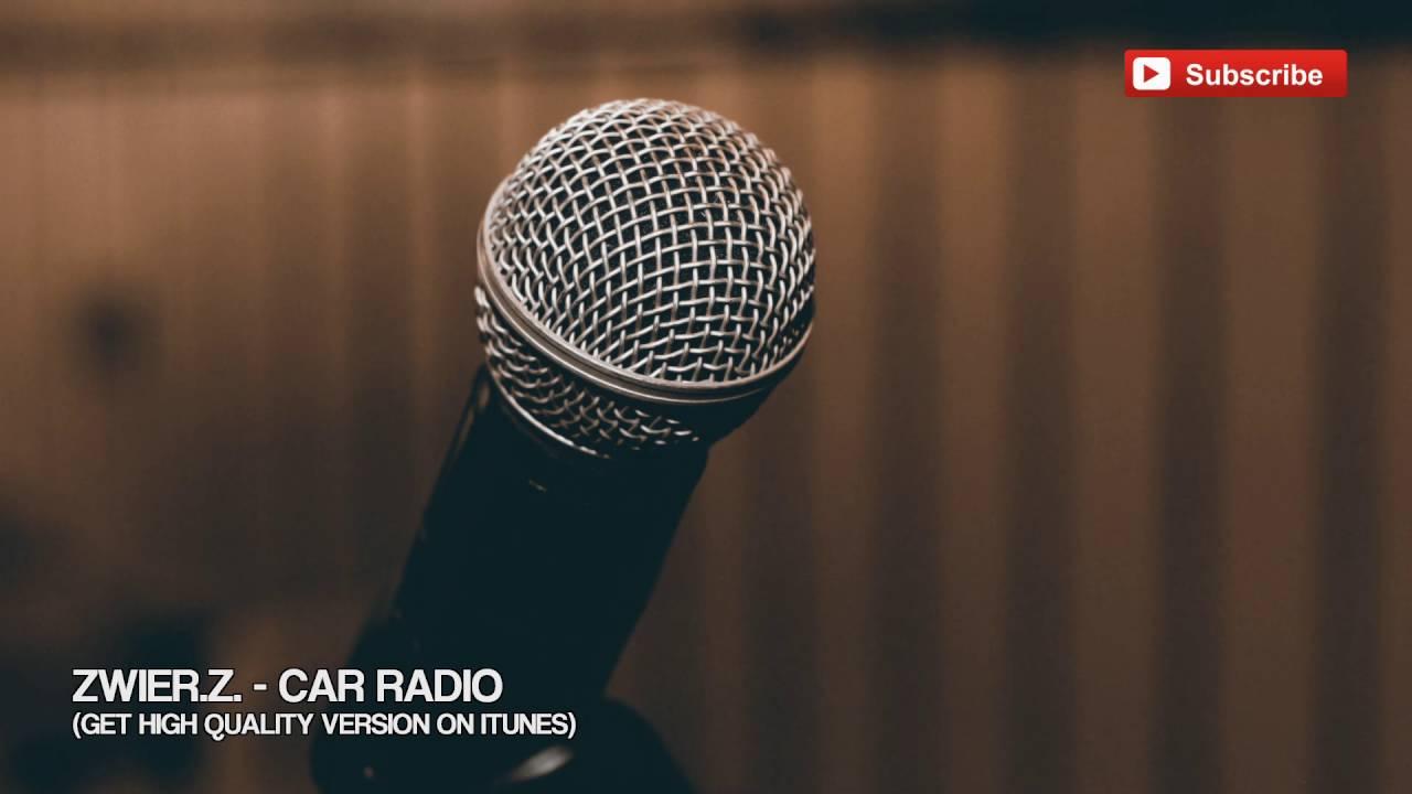 twenty one pilots car radio instrumental mp3 download
