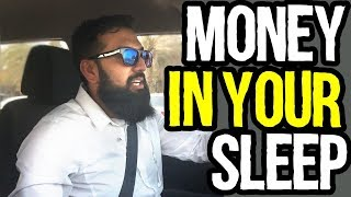 Freelancers MAKE MONEY IN YOUR SLEEP   Create Passive Income Sources   Azad Chaiwala Show