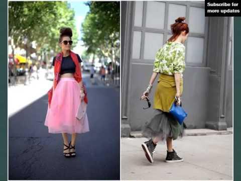 tulle-skirt-diy-no-sew-|-women-tutu-dress-picture-collection-set-romance