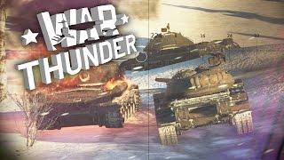 War Thunder - Наводка