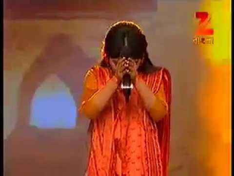 Guru dabo doya koro dino jona / Vabo sagoro tarono karono hai...... by Adity Munsi|||  Full video