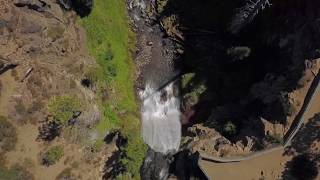 Drone-ing on the Oregon Trail