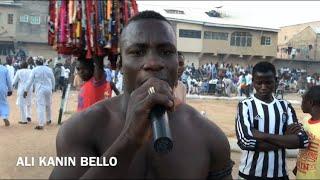 Ali kanin Bello,da bahagon mai takwasara,sunyi Alwashi a KANO