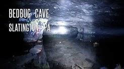Bedbug Cave Slatington PA - Highlight