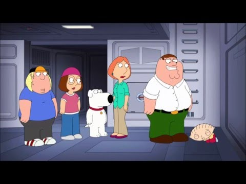 Family Guy - Negative Reinforcement