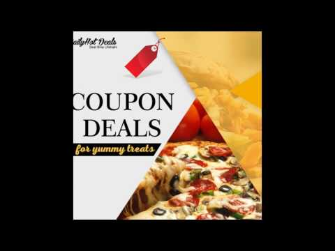 Free Discount Coupons And Deals Online In India