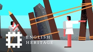 A Mini Guide to Prehistoric Monuments | Animated History
