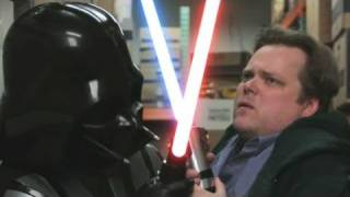 Chad Vader : Day Shift Manager -