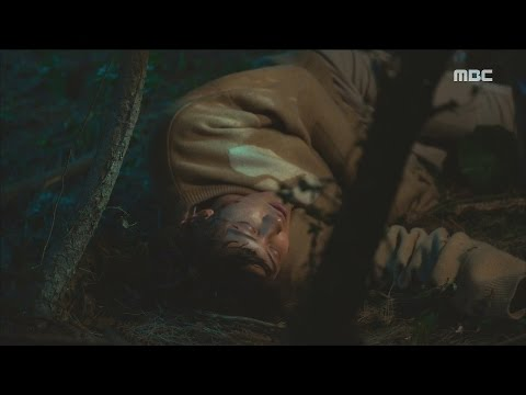 [Missing Nine] 미씽나인 ep.02 Jung Kyung-ho and Baek Jin-hee find Chan-yeol fallen! 20170119