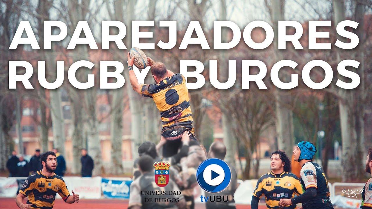 Rugby aparejadores burgos vs cau valencia universidad de - Aparejadores valencia ...