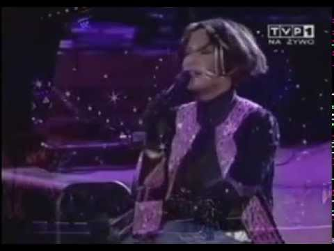 Whitney Houston Saving all my love & Until you come back live Poland Sopot 1999
