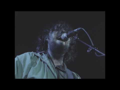 elvis depressedly - control (live) - unreleased song