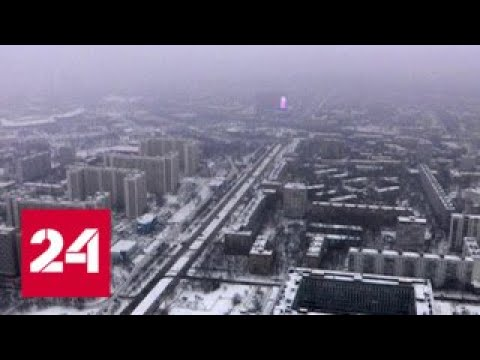 """""""Погода 24"""": на юге России ожидается усиление ветра и интенсивные осадки - Россия 24"""