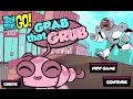 Teen Titans Go! - Grab that Grub (Park) - Cartoon Network Games