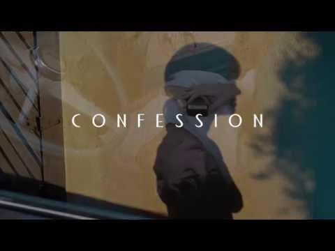 The Blessed Isles - Confession (Video Teaser)