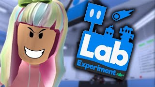 💗 THE MOST INTERESTING EXPERIMENTS WITH GILATHISSEM! | Roblox