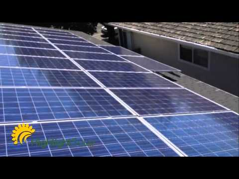 Top Rated Solar Panels Installer in the San Francisco Bay Area