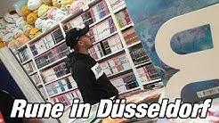 Rune Store in Düsseldorf +Gewinnspiel (Laden Check) | ManOtakuTV