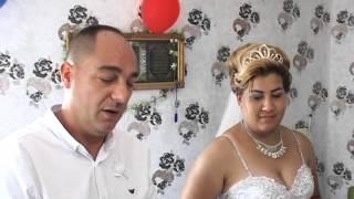 Memet ve Ayten svadba 2