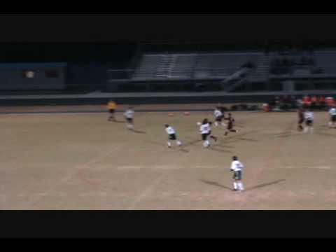 Creekside High School Soccer JV Highlights 2009-2010