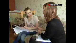 Многодетная семья из Егорьевска может остаться без квартиры