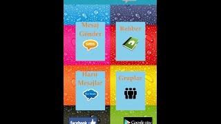 Toplu SMS gönderme de yardımcı programlar