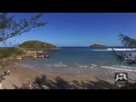 Imbituba - Praia da Vila 2016