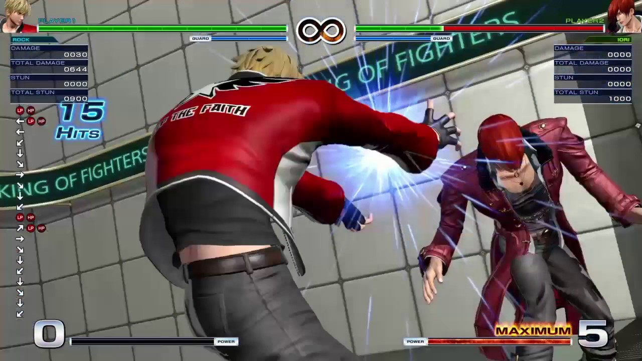 The King Of Fighters Xiv Rock Howard Dream Cancel Wiki Deadly rave (during rage), , hcb r + , half circle back right plus kick 2x 1 2 4 1 4 1 3 2 punch 2x move for geese howard in tekken 7 execution, strategy guide, tips and tricks. the king of fighters xiv rock howard