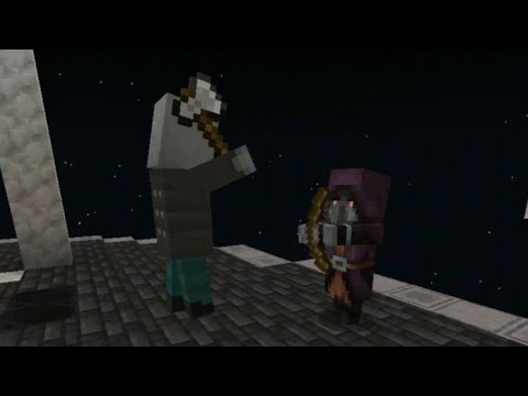 Minecraft Optical Illusions Marathon