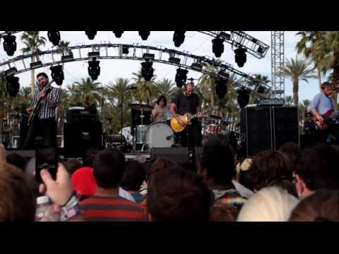 Sunny Day Real Estate - Seven @ Coachella 2010 Mp3