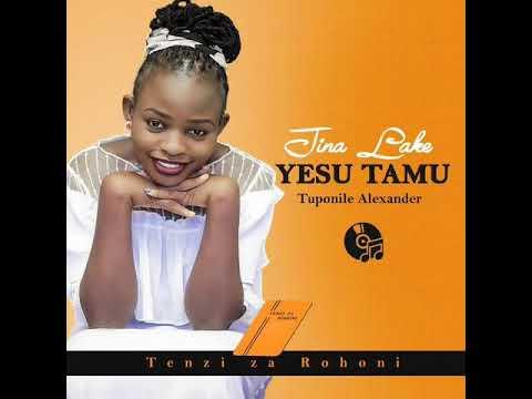 Download Jina lake Yesu tamu -Tuponile Alexander (Official Audio)