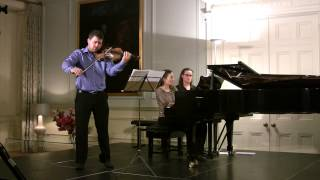 Daisies from Rachmaninov