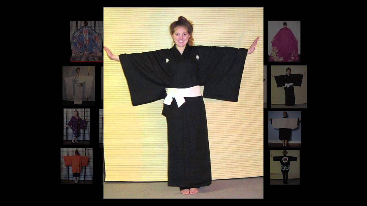 Confetti Stick Kimono