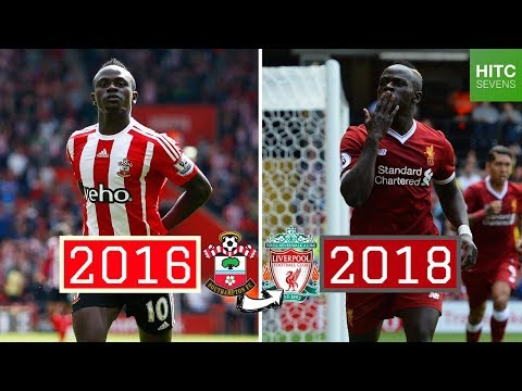 Southampton's 7 Most Lucrative Sales: Where Are They Now?