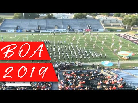 Top Down: BOA Dallas Drill Moves From ALL Groups!