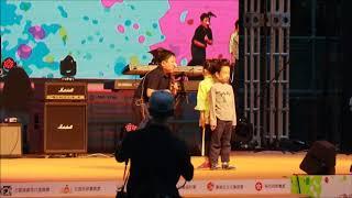 Publication Date: 2017-12-17 | Video Title: 寶血會培靈學校故事小組在禁毒滅罪耀北區2017 表演.禁毒故