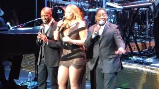 Mariah Carey One Sweet Day Mariah Carey Boyz II Men Cover LIVE Houston HD 8 4 17.mp3