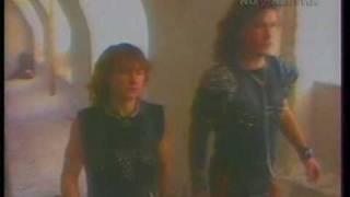 Рок-Группа «Маркиза» - Спи, дитя (1989)