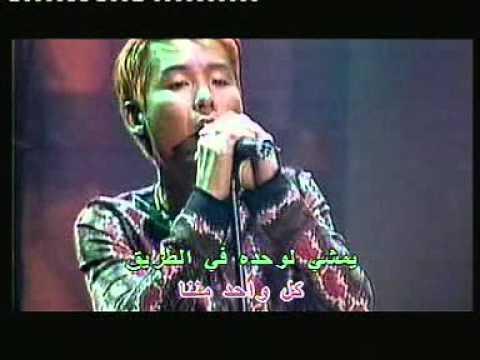 Arabic Karaoke: Georges Wassouf   Law Kolli 3ache2