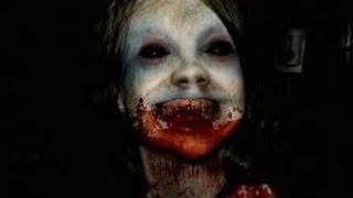 trailer 2013 تريلر فلم الرعب ماما