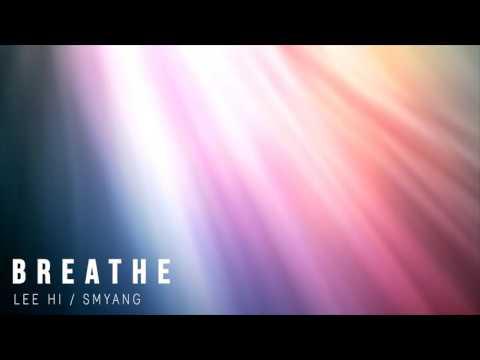 LEE HI - 한숨 (BREATHE) - Piano Cover