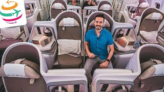 Aircalin Business Class A330neo auf Langstrecke | YourTravel.TV