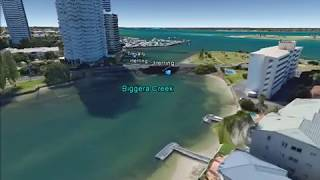 Gold Coast Fishing Spots