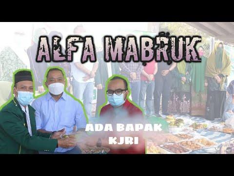 Mabruk Alfa Mabruk Pcinu Hongkong Sholawat Di Negri Beton Youtube