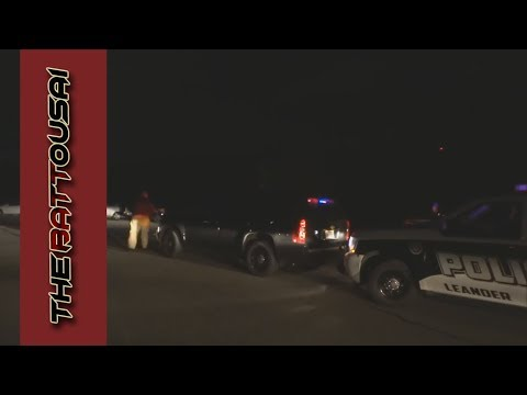 Police Harassment: Leander PD & Williamson County Sheriff for filming 1082014 10:10 pm