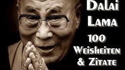 Dalai Lama Weisheiten: Geduld üben und Karma