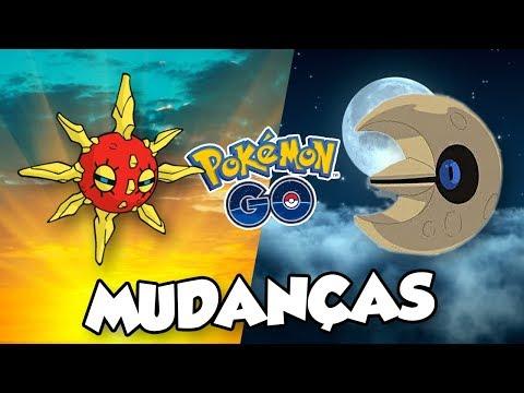 LISTA NOVAS MISSÕES, RAIDS, CAIXINHAS E SHINY! -  Pokémon Go | PokéNews thumbnail
