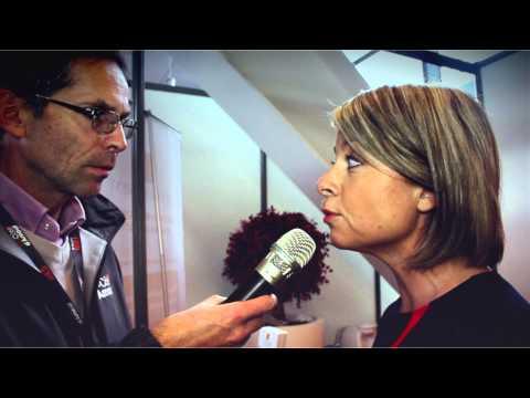 SALON Immo Déco PORNICHET RADIO COTE DAMOUR 2015