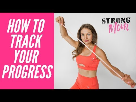 How To Track Weight Loss Progress 2019 (WITHOUT A SCALE)